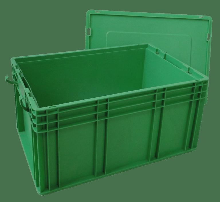 Caixa Ecoflex