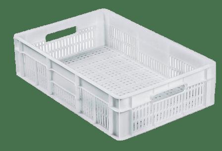 Caixa Plástica Congelados 26 L